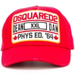 dsquared pet 4